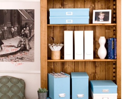 Organize Your Room with Style!