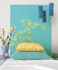 Decorating Ideas on Headboard Ideas   Room Decorating Ideas