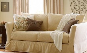 Magic with Slipcovers