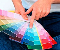 Choosing the Right Color to Paint your Room