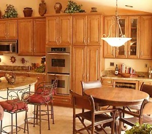 Incroyable Country Kitchen Kitchen Decorating Ideas » Room Decorating Ideas