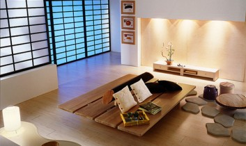 Simplicity with Zen Decor