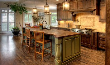 Kitchen Makeovers: 8 Quick Tips