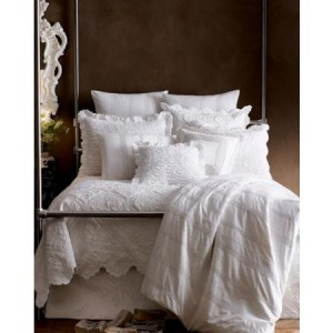 white bedroom decorating ideas - White Bedroom Decorating Ideas