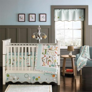 DECORATING IDEAS FOR THE NURSERY - Nursery Decorating Ideas - Zimbio