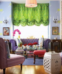 Bohemian Decorating | Room Decorating Ideas