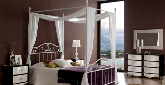 romantic decorating ideas for your bed