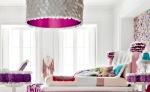 Teen Bedroom Decorating Ideas