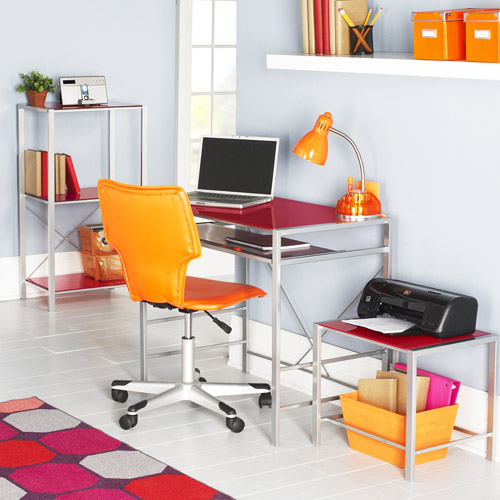 Home office decorating ideas the basics room decorating for Office room decoration ideas