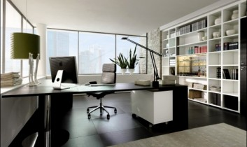 Home Office Decorating Ideas: The Basics