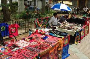 Flea Market Decorating Ideas